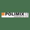 Logo Polimix - Tecnologia do Concreto