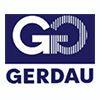 Logo Gerdau -  Reforço Estrutural